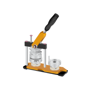 BananaB DIY Badge Press Machine