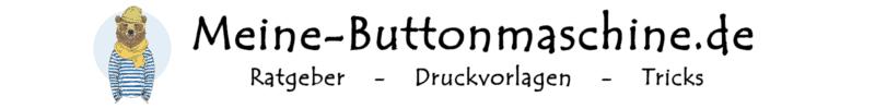 Meine Buttonmaschine - Eine weitere WordPress-Website